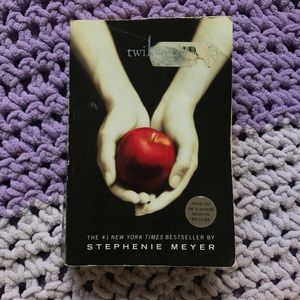 Twilight by Stephenie Meyer, used, open to offers